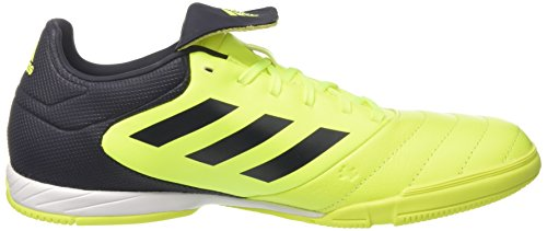 adidas Herren Copa Tango 17.3 in Fußballschuhe Mehrfarbig (Solar Yellow/legend Ink F17/legend Ink F17)