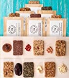 #7: Cure Bar - Raw Superfood. Sampler Pack - New Launch.Box of 7 bars