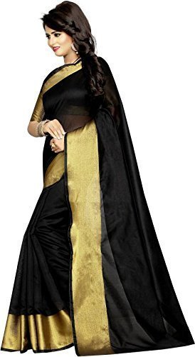 Sarees (FabDiamond new Collection 2018 sarees for women party wear offer designer sarees for women latest design sarees below 500 saree for women saree for women party wear saree for women in Latest Saree With Designer Blouse Beautiful Saree For Women Party Wear Offer Designer Sarees )  available at amazon for Rs.199