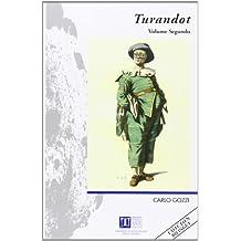 Turandot, vol. II (Biblioteca-Arquivo Teatral Francisco Pillado Mayor)