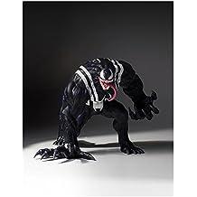 Marvel Universe Spider-Man Venom Collector's Gallery Statue