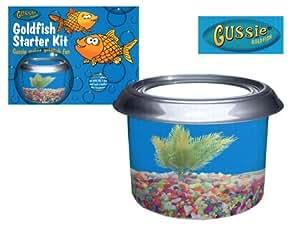 (Gussie) Goldfish Starter Kit [33688]