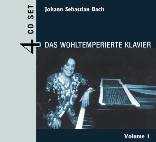 Das Wohltemperierte Klavier Vol. 1