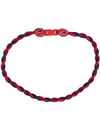 Buffalo Rechnungen–Logo Titan Twist 45,7cm Halskette