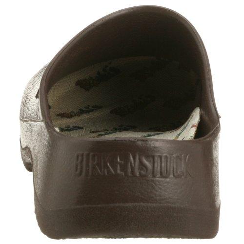 Birkenstock Professional SUPER BIRKI Unisex-Erwachsene Clogs Braun