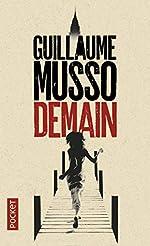 Demain de Guillaume MUSSO