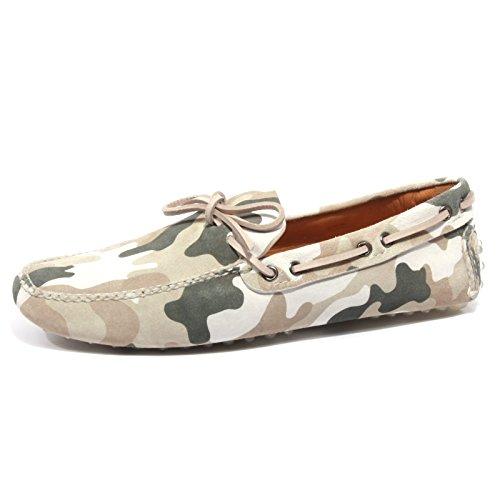 B2362 mocassino uomo CAR SHOE KUD scarpa loafer shoe man [8]