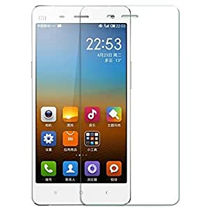 Cellphonez® PE + EYE CARE 0.25mm Xiaomi Mi4 Tempered Glass Screen Protector.