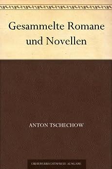 Gesammelte Romane und Novellen: Band 4