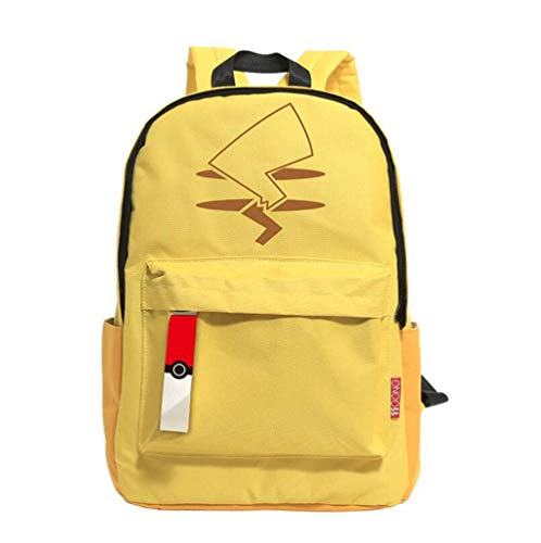 Mengyuanl Fresh Oxford Green Admissions Student Backpack Travel 42 X 14 X 30Cm -