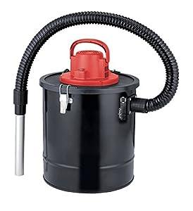k2calore Nerone Ash Vacuum Cleaner (1000W)