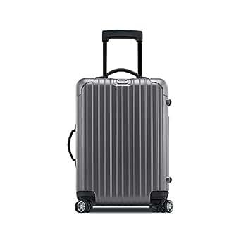 Rimowa Salsa 810-52-35-4 Valise Cabin Multiwheel Gris Mat Matte Grey 35