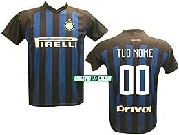 Seconda Maglia Inter Milan merchandising