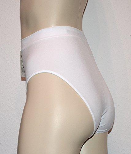 5 l 10 l 20 Stück Damen Mikrofaser Slips Unterwäsche Taillenslips - BestSale247 Schwarz/Weiß/Beige / 10 Stück