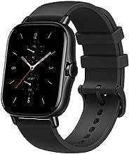Amazfit GTS 2 Smartwatch Orologio Intelligente Fitness 5 ATM Impermeabile, 12 Modalità di Allenamento, Contapa