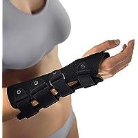 Bort Unterarm Orthese Handorthese Handgelenk Stütze Bandage, Links, S preisvergleich bei billige-tabletten.eu