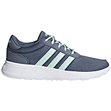Amazon.it: adidas lite racer donna - Blu