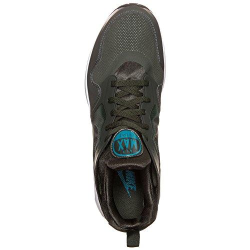 Nike Prime, Scarpe da Ginnastica Uomo Sequoia/Sequoia-Blustery