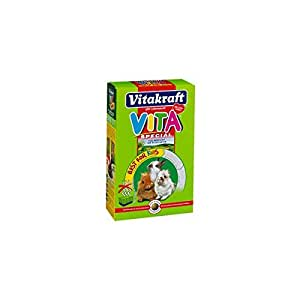 Vitakraft Vita Special Junior Aliment pour Lapins Nains 600 g
