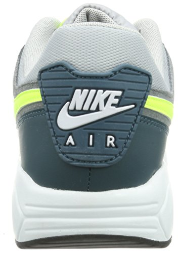 Nike Nike Air Max Span, Chaussures de sport homme Gris (Wolf Grey/Vlt/Cl Gry/Nght Fctr)