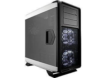 760T Bilgisayar Kasası - Beyaz - CC-9011074-WW