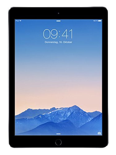 Get Apple iPad Air 2 32GB Wi-Fi – Space Grey Reviews