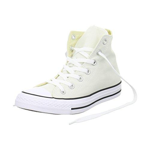 Converse Unisex-Erwachsene All Star Hi Seasonal High-Top, Bianco, 36 EU (Chuck High-top-weiß Taylor)