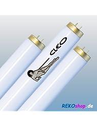 Cleo Professional S 100W 2,4%UVB Röhre Solarium - designed by Philips