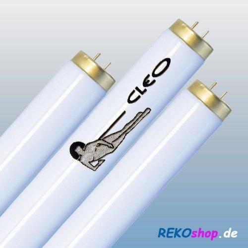 """Sonnenbankröhre\"""" Cleo Advantage R 100 Watt \"""" Solariumröhre"""