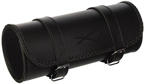 A-pro Toolbag Tool Bag Motorbike Motorcycle Custom Chopper Style Black