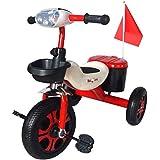 CHILDREN TRICYCLE C/B 25-1666