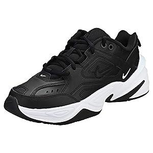 Nike Damen W M2k Tekno Fitnessschuhe, Bianco