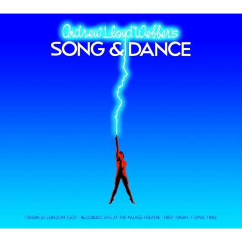 Song And Dance (2005 remastered (set))