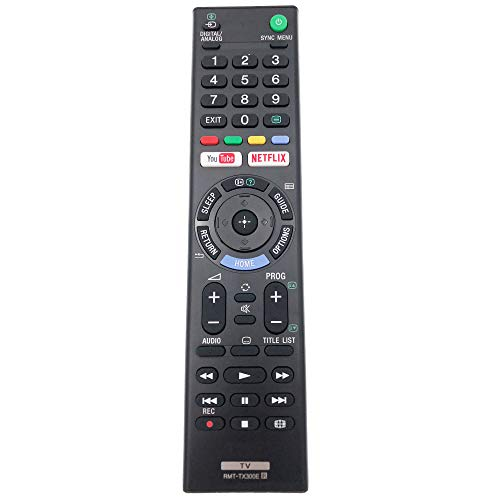 rmt-tx300e telecomando per Sony Bravia TV kdl-40W660e kdl-49W660e kdl-32W610e by Qinyun