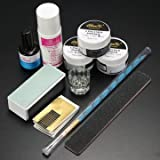 Best Acrylic Liquids - EasyBuy India Acrylic Powder Primer Brush Pen Dish Review