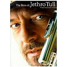 The Best Of Jethro Tull. Für Klavier, Gesang & Gitarre(mit Griffbildern)