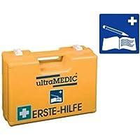 """Erste-Hilfe-Koffer für den Einsatz in Schulen, Jugendgruppen, Vereine....Farbe: blau/weiß ultraBOX """"Sector College... preisvergleich bei billige-tabletten.eu"""