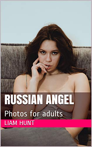 Russian Angel: Photos for adults (English Edition)