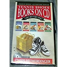 Tennis Shoes Among the Nephites Adventure Series - (Vol 1 - 5) - (Audio Book on Cd) Complete