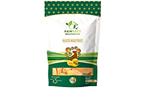 Pawfect Treats Pawfect Heavenly Mango Dog Chew Treats