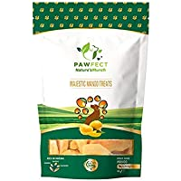Pawfect Treats Pawfect Heavenly Mango Dog Chew Treats
