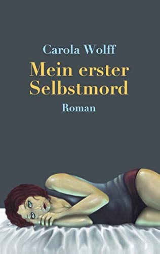 Cover »Mein erster Selbstmord«