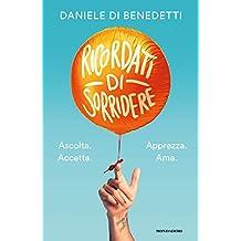 Ricordati di sorridere (Italian Edition)