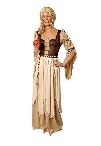 Die Kostüm Bäuerin (Kostüm -Freifrau- 44-46)