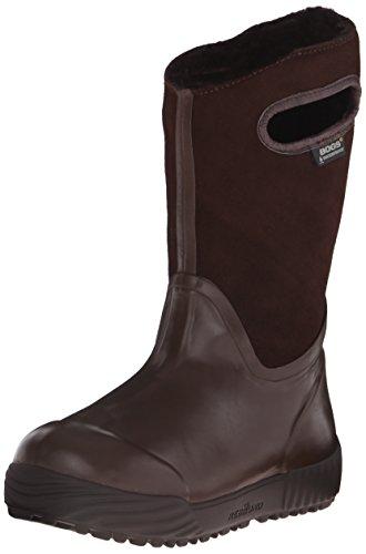 Bogs Kids Prairie Solid Waterproof Insulated Boot
