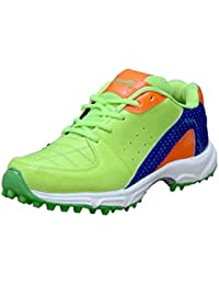 STALLION Sports IPL Men's Stud Synthetic Cricket Shoes
