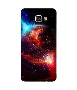 2 Lights Samsung Galaxy S7 Case