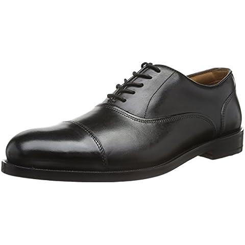 Clarks Coling Boss, Zapatos de Vestir para Hombre