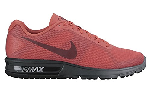 Nike 719912-802 Herren Trail Runnins Sneakers Orange