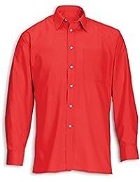 Alexandra Workwear Mens Classic Long Sleeved Shirt